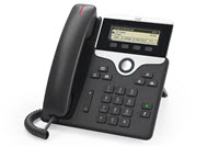 Vision voice & data Cisco IP Phone 7811 small business landline