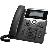 Vision voice & data Cisco IP Phone 7821 small business landline