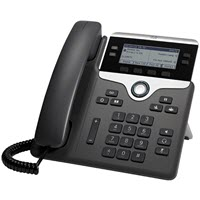 Vision voice & data Cisco IP Phone 7841 small business landline